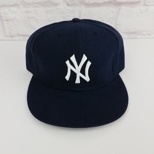 MLB 2009 New York Yankees Inaugural Season Hat